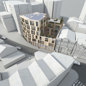 Stockwell Green-Planning